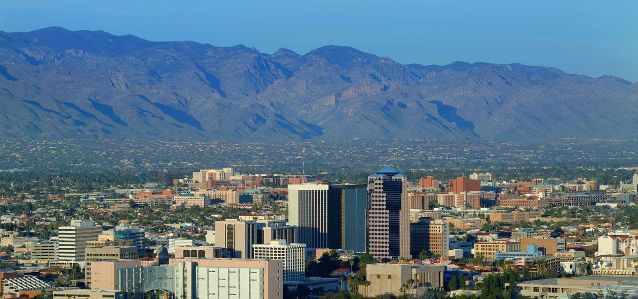 Downtown Tucson image