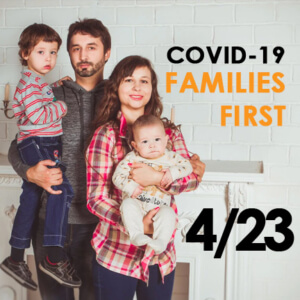 Understanding the Federal Families First Coronavirus Response Act - April 23