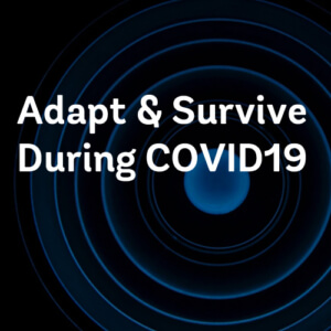 The Rebound: How Small Businesses Can Adapt & Survive During COVID19