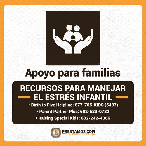 Parental Support resources