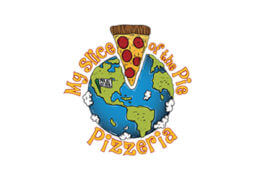 My Slice of The Pie Pizzeria logo