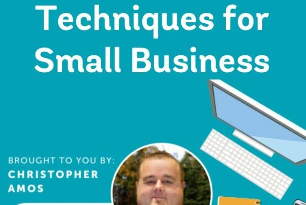 Public Relations Techniques for Small Business