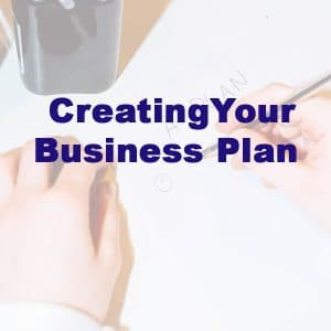 The Blueprint to Success: Creating Your Business Plan - Workshop