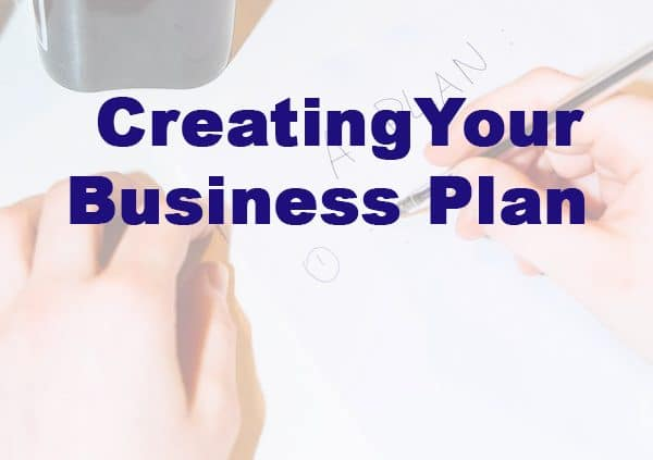 The Blueprint to Success: Creating Your Business Plan